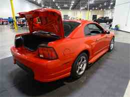 Picture of '04 Mustang - L7HB