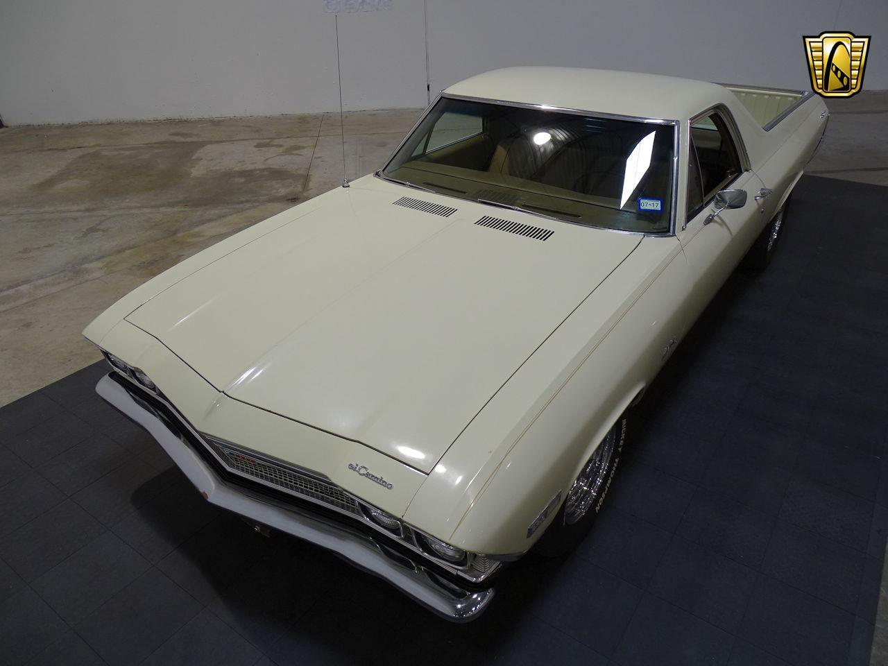 Large Picture of '68 Chevrolet El Camino located in Houston Texas - $28,595.00 - L7HC