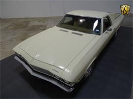 Picture of Classic 1968 Chevrolet El Camino located in Houston Texas - $28,595.00 - L7HC