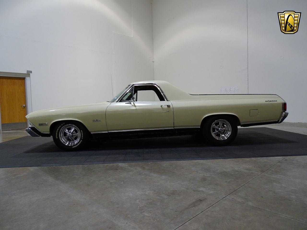 Large Picture of Classic 1968 Chevrolet El Camino located in Houston Texas - $28,595.00 - L7HC