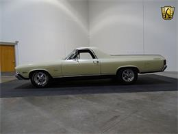 Picture of Classic 1968 El Camino located in Texas - $28,595.00 Offered by Gateway Classic Cars - Houston - L7HC