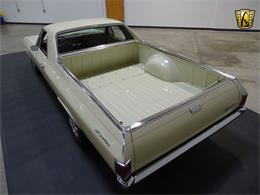 Picture of 1968 Chevrolet El Camino located in Texas Offered by Gateway Classic Cars - Houston - L7HC