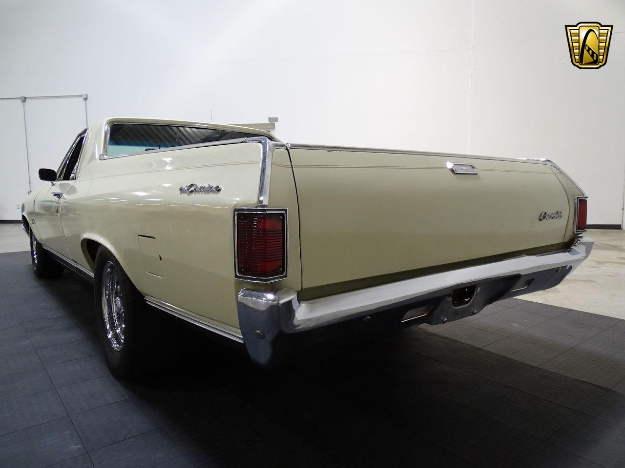 Large Picture of Classic 1968 El Camino - $28,595.00 Offered by Gateway Classic Cars - Houston - L7HC