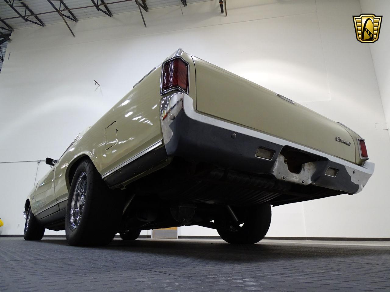 Large Picture of 1968 Chevrolet El Camino - $28,595.00 - L7HC