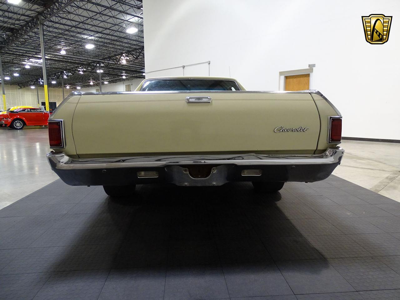 Large Picture of 1968 El Camino located in Houston Texas Offered by Gateway Classic Cars - Houston - L7HC
