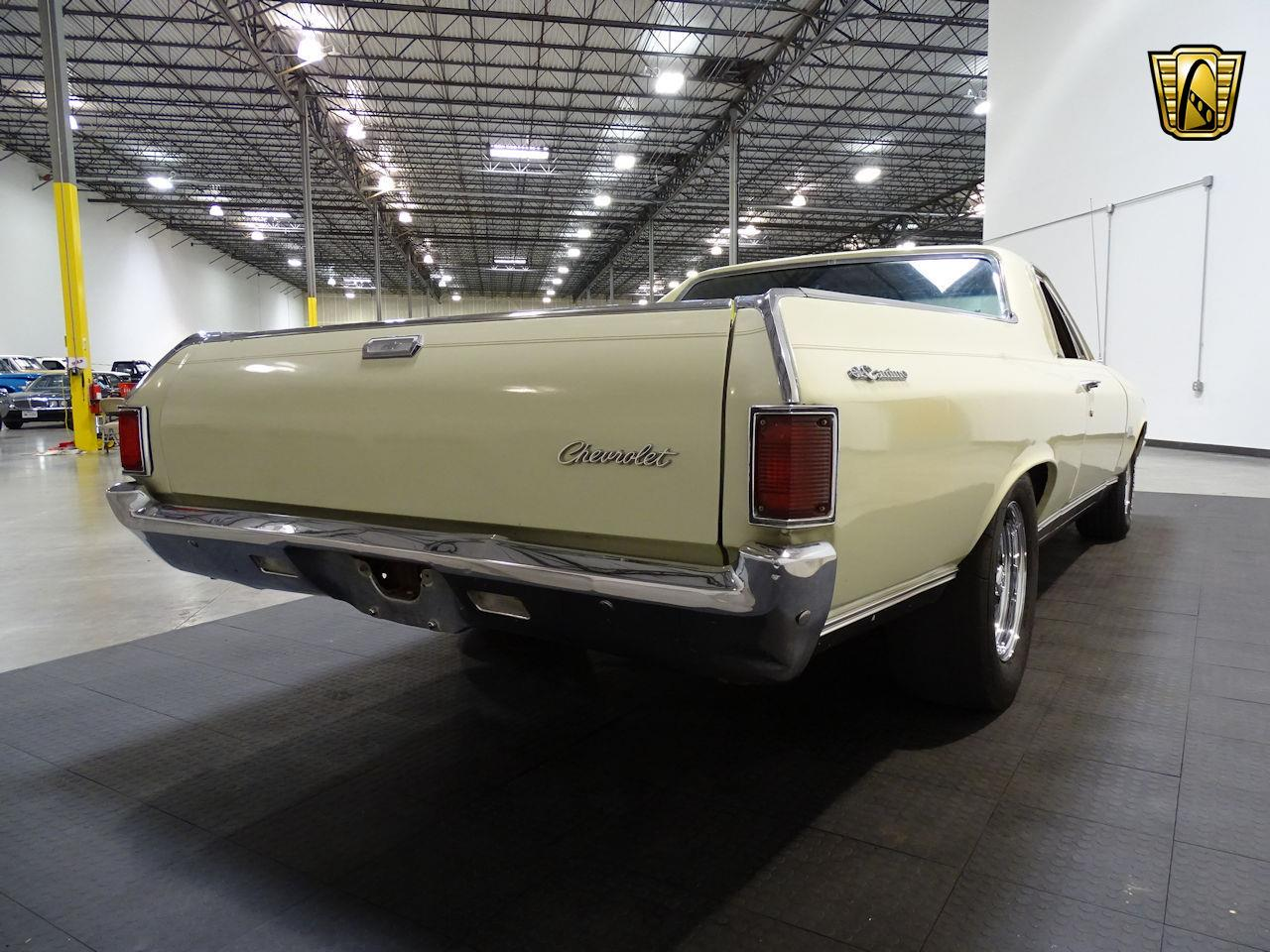 Large Picture of Classic 1968 El Camino located in Texas - $28,595.00 Offered by Gateway Classic Cars - Houston - L7HC