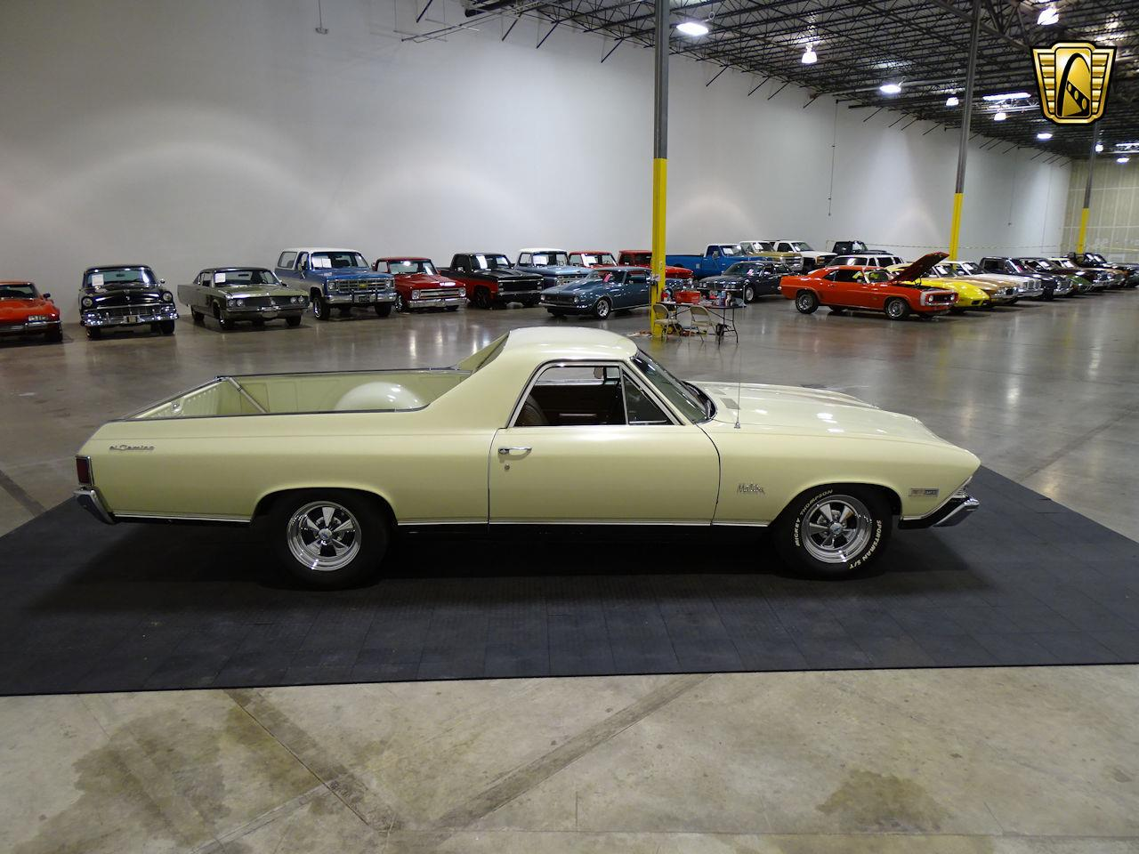 Large Picture of 1968 Chevrolet El Camino located in Texas - L7HC
