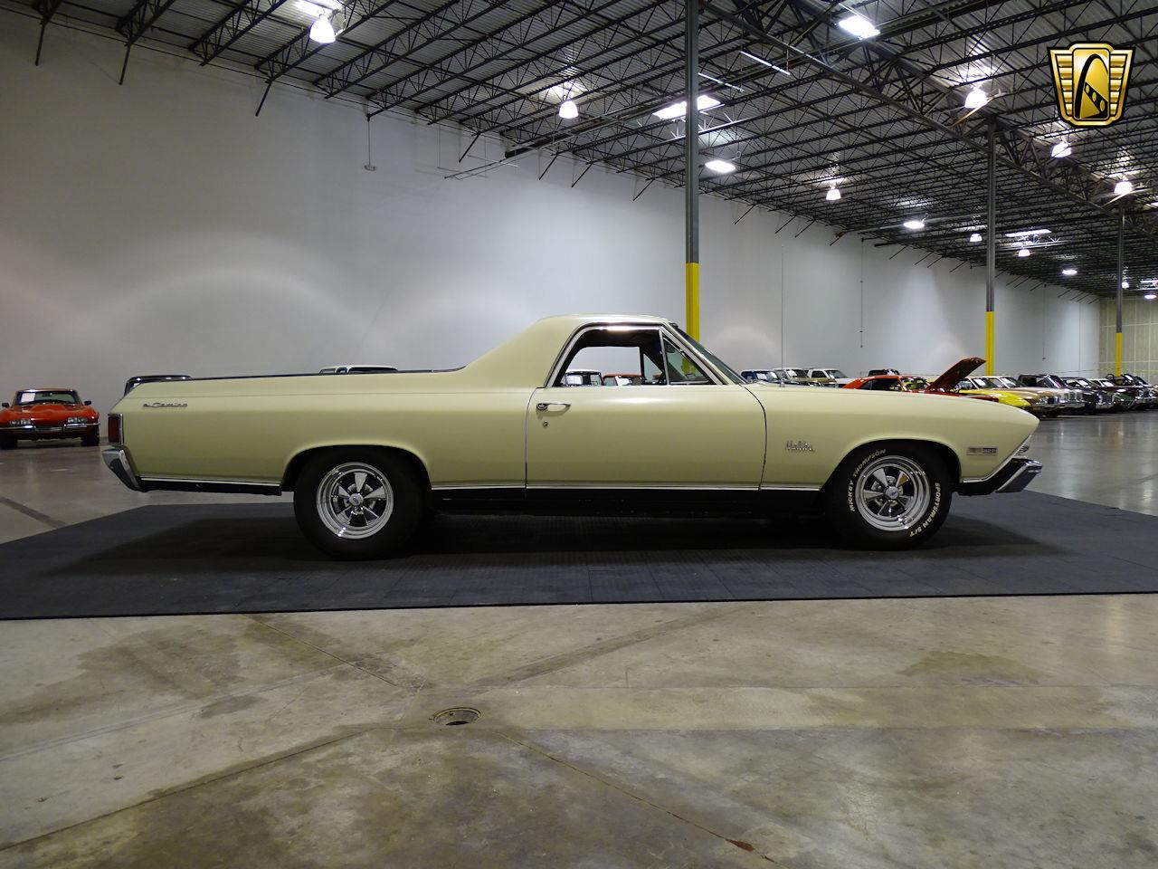 Large Picture of '68 El Camino located in Houston Texas - $28,595.00 - L7HC