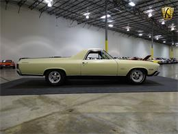 Picture of Classic '68 Chevrolet El Camino located in Texas Offered by Gateway Classic Cars - Houston - L7HC