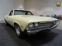 Picture of Classic '68 Chevrolet El Camino - $28,595.00 Offered by Gateway Classic Cars - Houston - L7HC