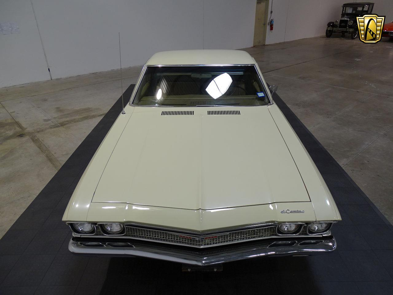 Large Picture of '68 Chevrolet El Camino - $28,595.00 - L7HC