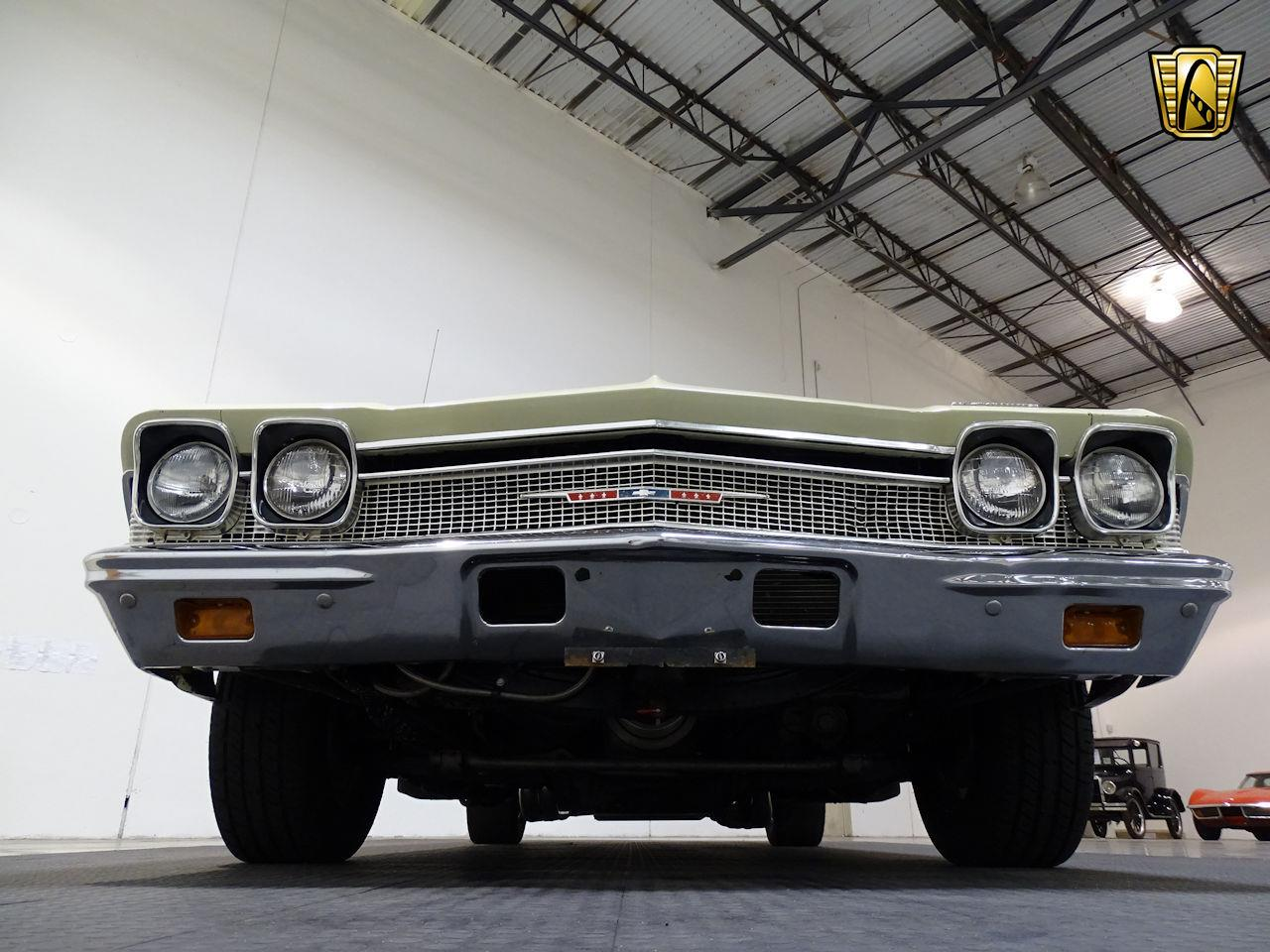 Large Picture of Classic 1968 El Camino Offered by Gateway Classic Cars - Houston - L7HC