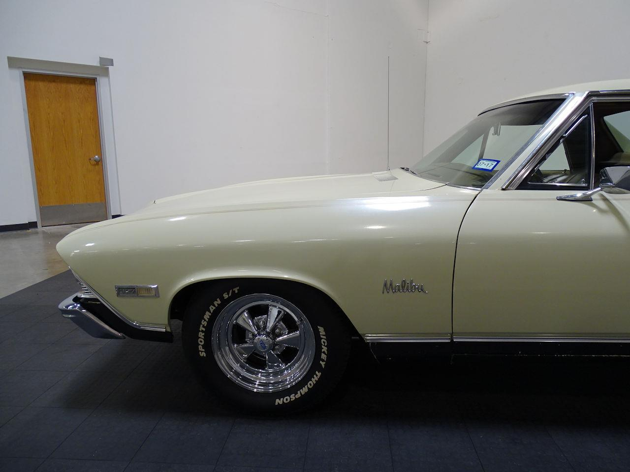 Large Picture of Classic '68 El Camino located in Houston Texas - $28,595.00 - L7HC