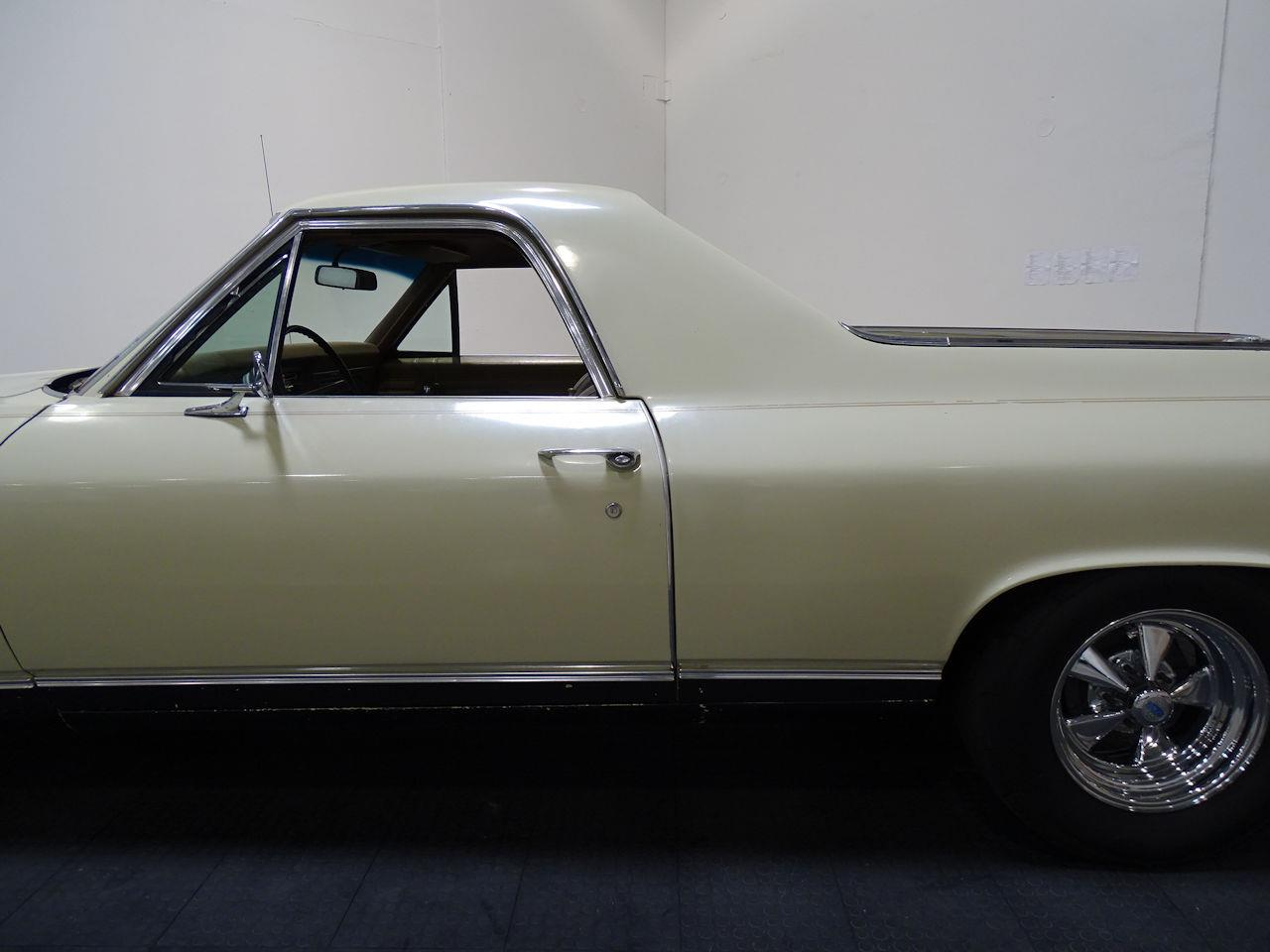 Large Picture of '68 El Camino located in Houston Texas Offered by Gateway Classic Cars - Houston - L7HC
