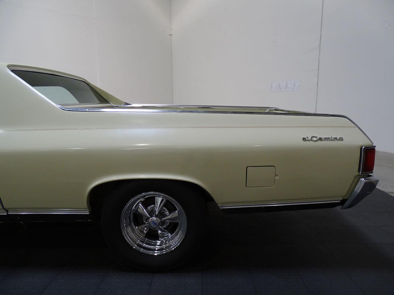Large Picture of 1968 Chevrolet El Camino - L7HC