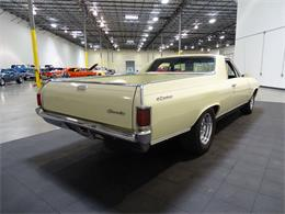 Picture of Classic '68 Chevrolet El Camino located in Houston Texas Offered by Gateway Classic Cars - Houston - L7HC