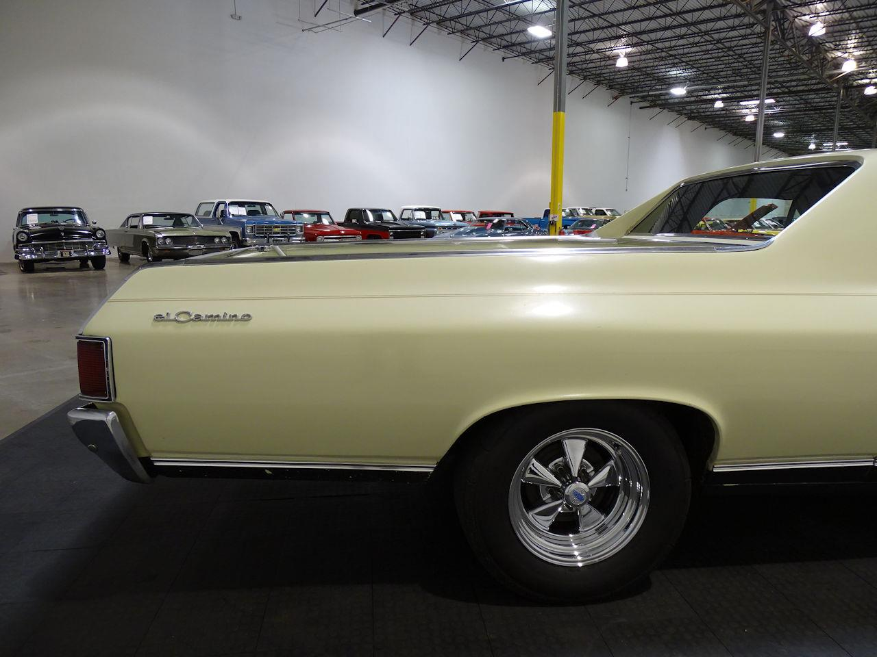 Large Picture of 1968 El Camino located in Houston Texas - L7HC