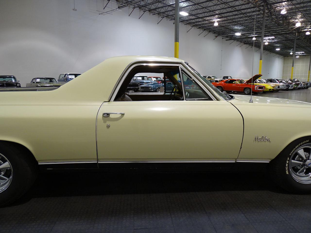 Large Picture of Classic '68 Chevrolet El Camino - L7HC