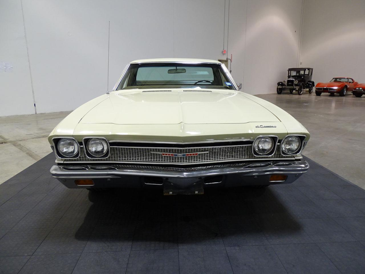 Large Picture of Classic 1968 Chevrolet El Camino located in Texas Offered by Gateway Classic Cars - Houston - L7HC