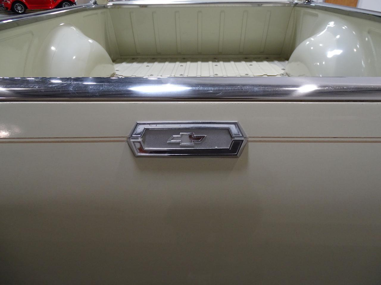 Large Picture of '68 El Camino located in Houston Texas - $28,595.00 Offered by Gateway Classic Cars - Houston - L7HC