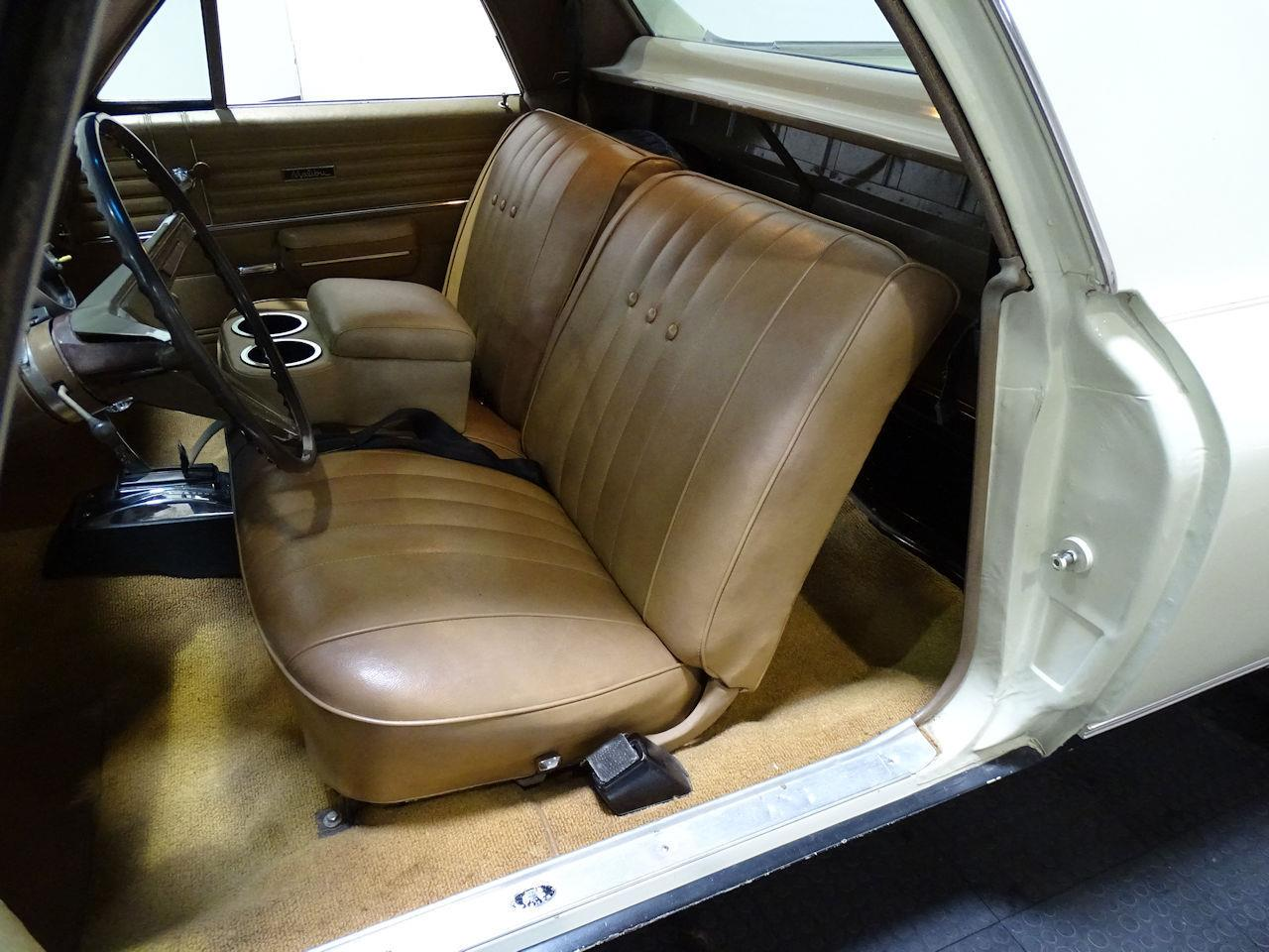 Large Picture of Classic '68 El Camino - $28,595.00 Offered by Gateway Classic Cars - Houston - L7HC