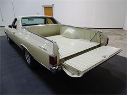 Picture of 1968 El Camino located in Houston Texas - $28,595.00 - L7HC