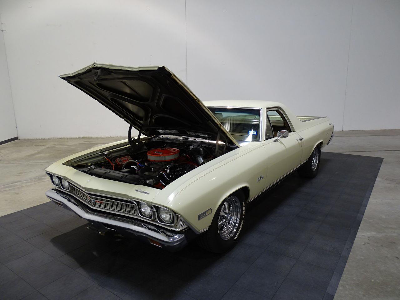 Large Picture of Classic '68 Chevrolet El Camino located in Houston Texas - $28,595.00 - L7HC