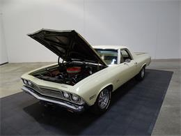 Picture of 1968 El Camino Offered by Gateway Classic Cars - Houston - L7HC