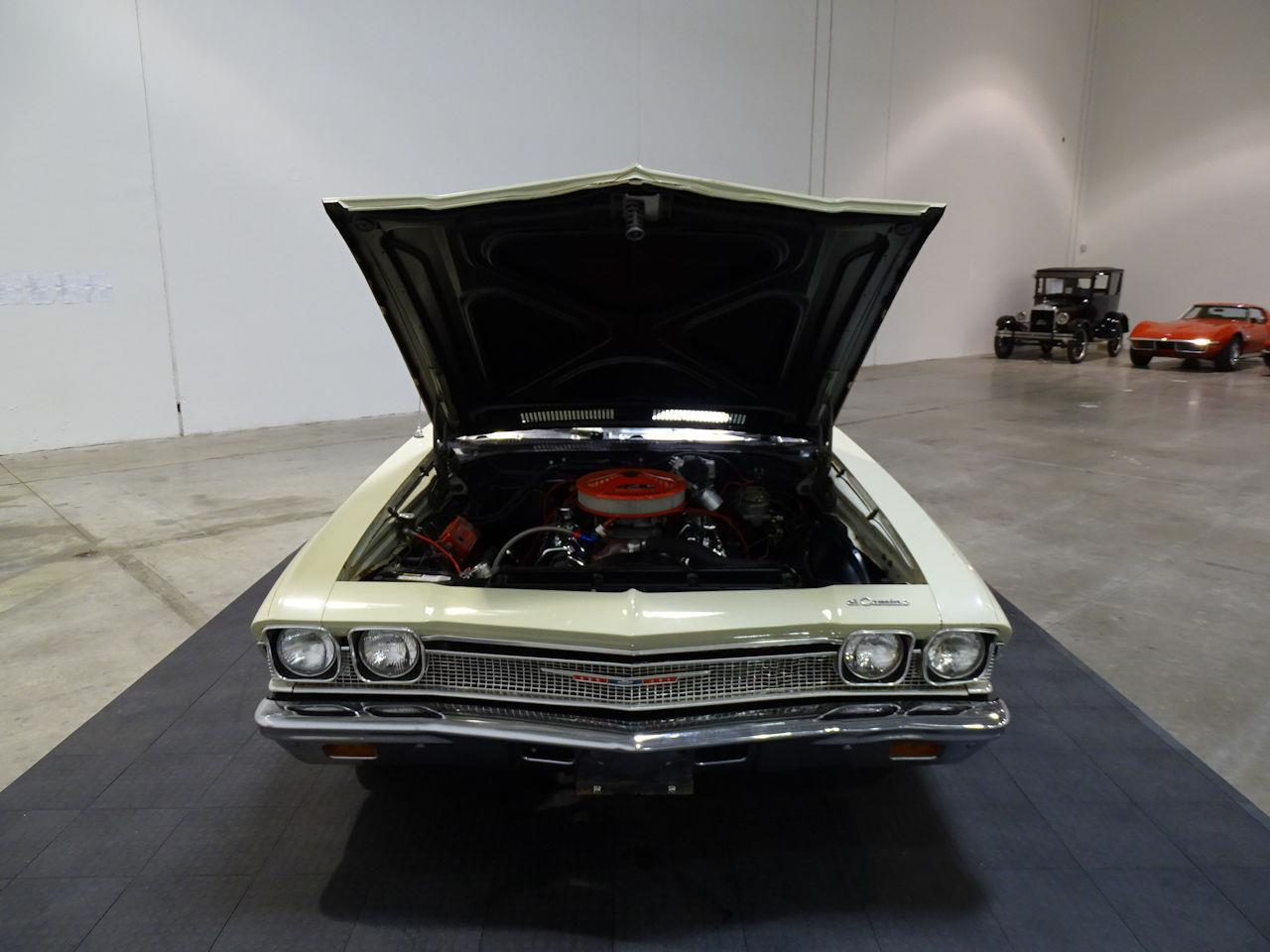 Large Picture of '68 Chevrolet El Camino located in Houston Texas - L7HC