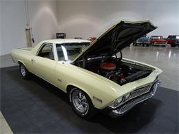 Picture of Classic 1968 Chevrolet El Camino Offered by Gateway Classic Cars - Houston - L7HC