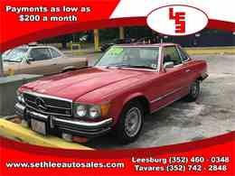 Picture of '72 450SL - $10,500.00 - L7HE