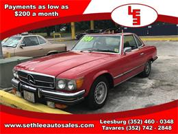 Picture of '72 450SL - L7HE