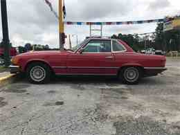 Picture of '72 Mercedes-Benz 450SL located in Tavares Florida - $10,500.00 - L7HE