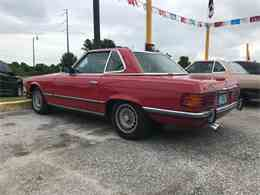 Picture of Classic '72 450SL located in Florida Offered by Seth Lee Auto Sales - L7HE