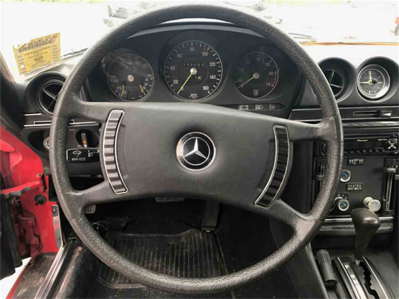 Large Picture of 1972 450SL - $10,500.00 Offered by Seth Lee Auto Sales - L7HE