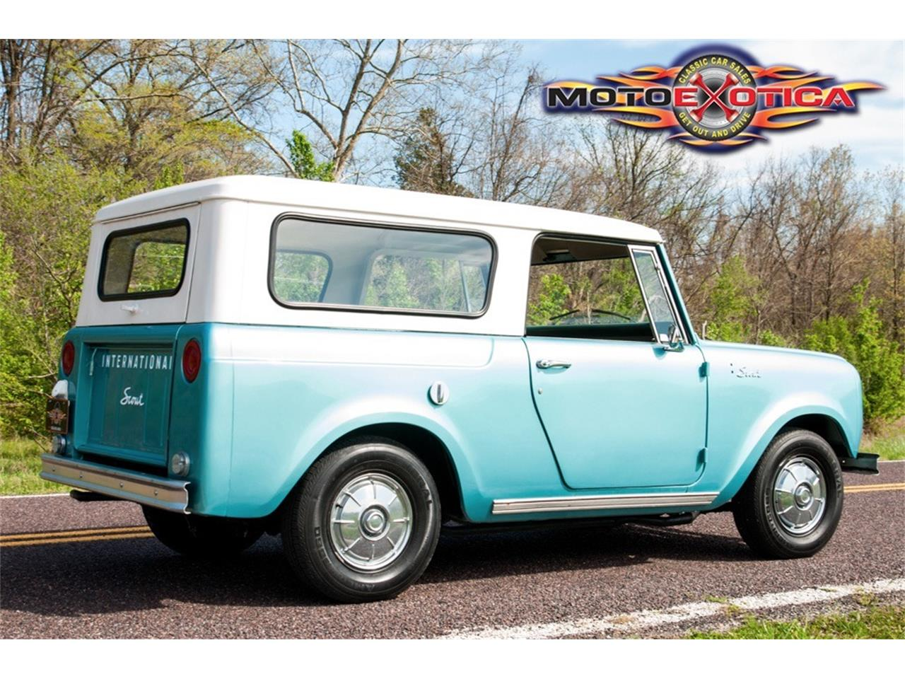 Large Picture of '69 Scout - L7HR