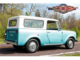 Picture of '69 Scout - L7HR