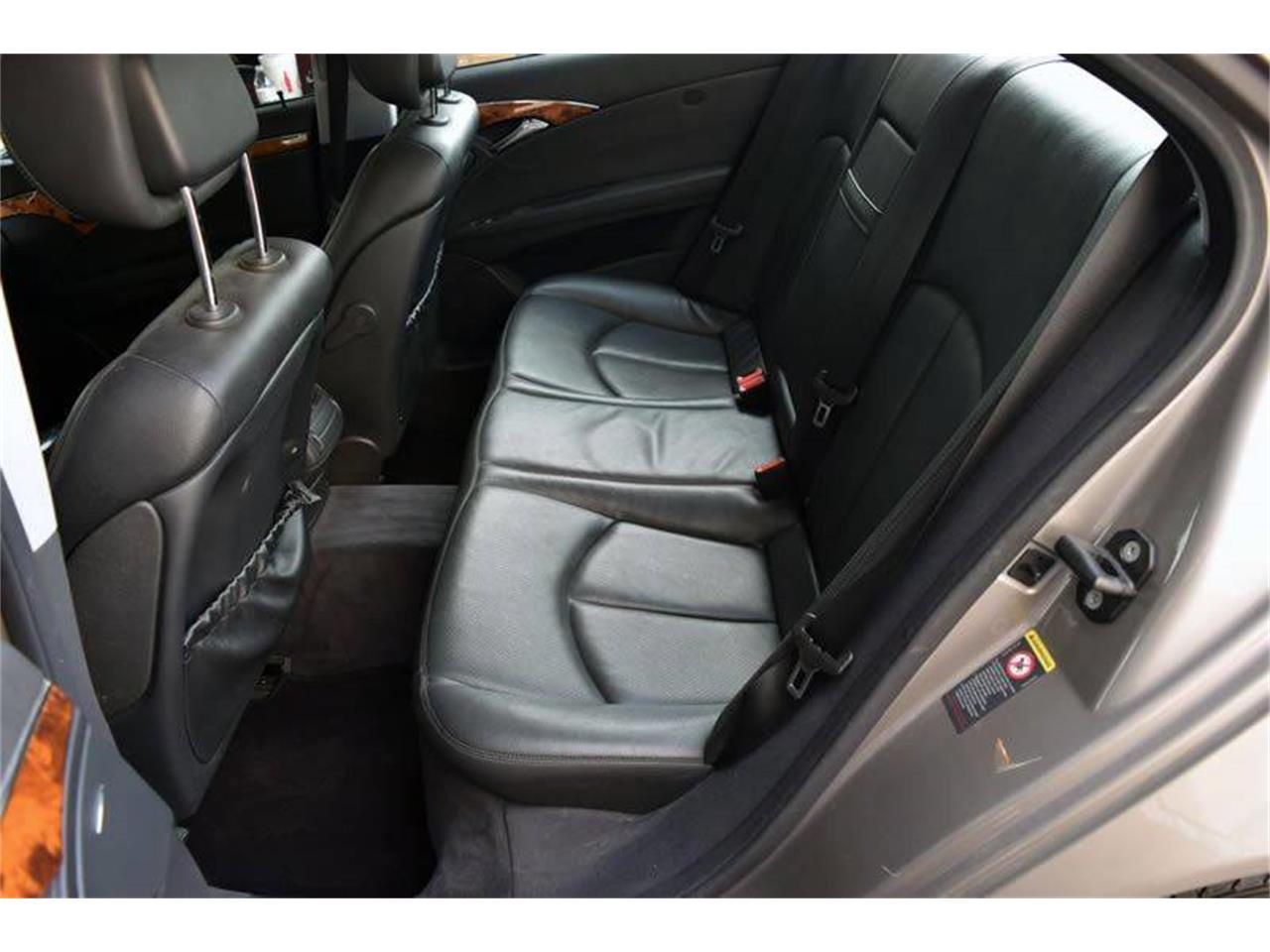 Large Picture of '06 E-Class - L7HT
