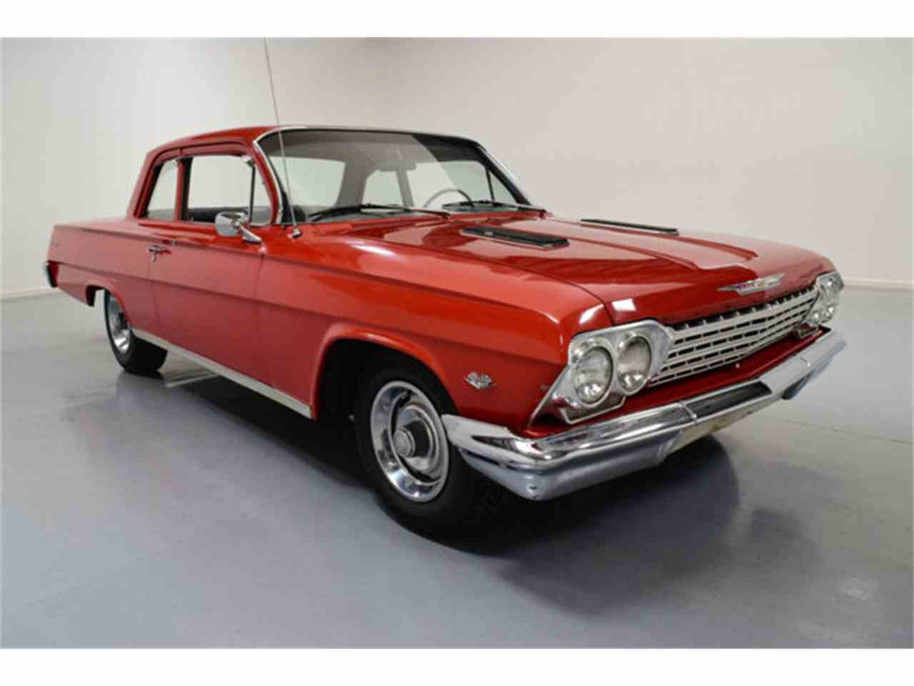 Large Picture of '62 Biscayne - L7HW