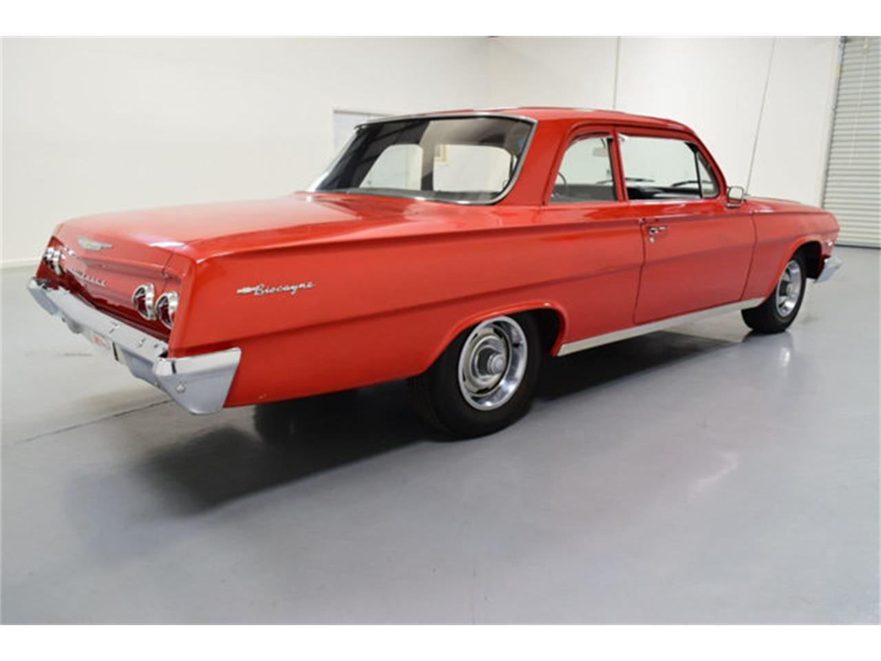 Large Picture of 1962 Chevrolet Biscayne - $15,995.00 Offered by Shelton Classics & Performance - L7HW