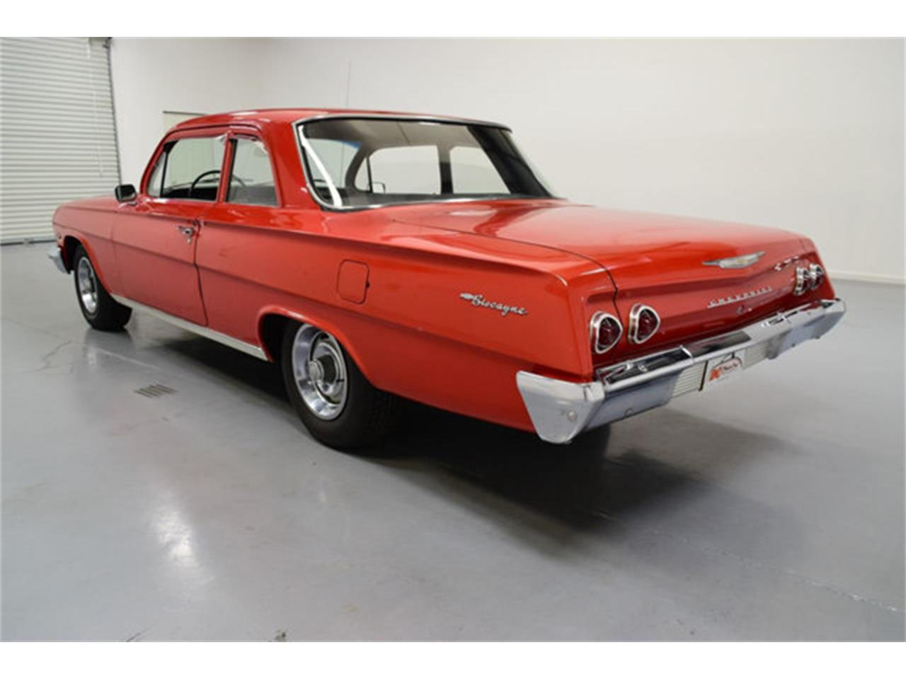 Large Picture of Classic 1962 Biscayne - L7HW