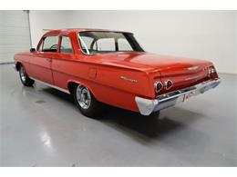 Picture of Classic 1962 Biscayne located in Mooresville North Carolina - $15,995.00 Offered by Shelton Classics & Performance - L7HW