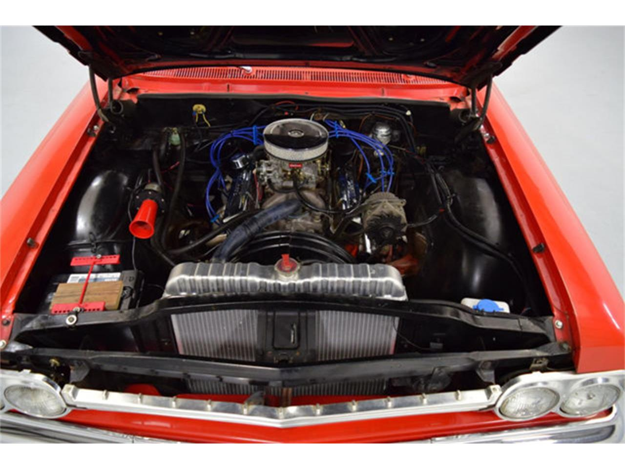 Large Picture of 1962 Chevrolet Biscayne located in North Carolina - $15,995.00 - L7HW
