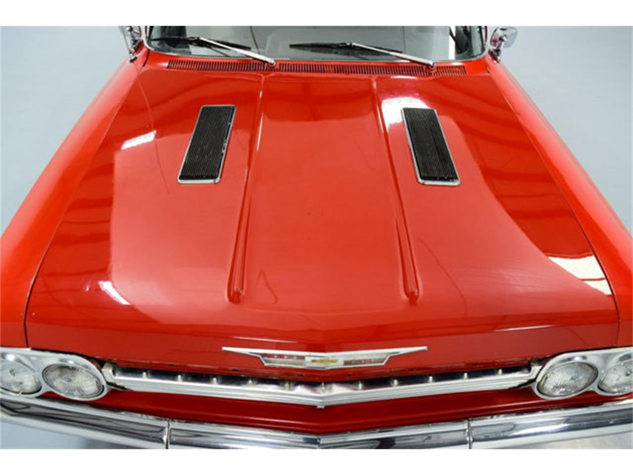 Large Picture of Classic 1962 Chevrolet Biscayne located in North Carolina Offered by Shelton Classics & Performance - L7HW