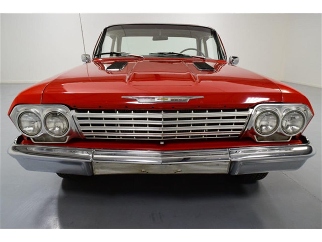 Large Picture of 1962 Chevrolet Biscayne - $15,995.00 - L7HW