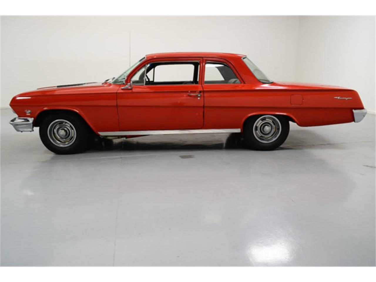 Large Picture of '62 Biscayne - $15,995.00 Offered by Shelton Classics & Performance - L7HW