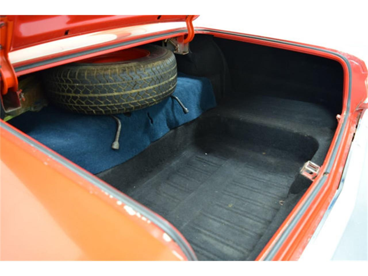 Large Picture of '62 Chevrolet Biscayne - $15,995.00 - L7HW