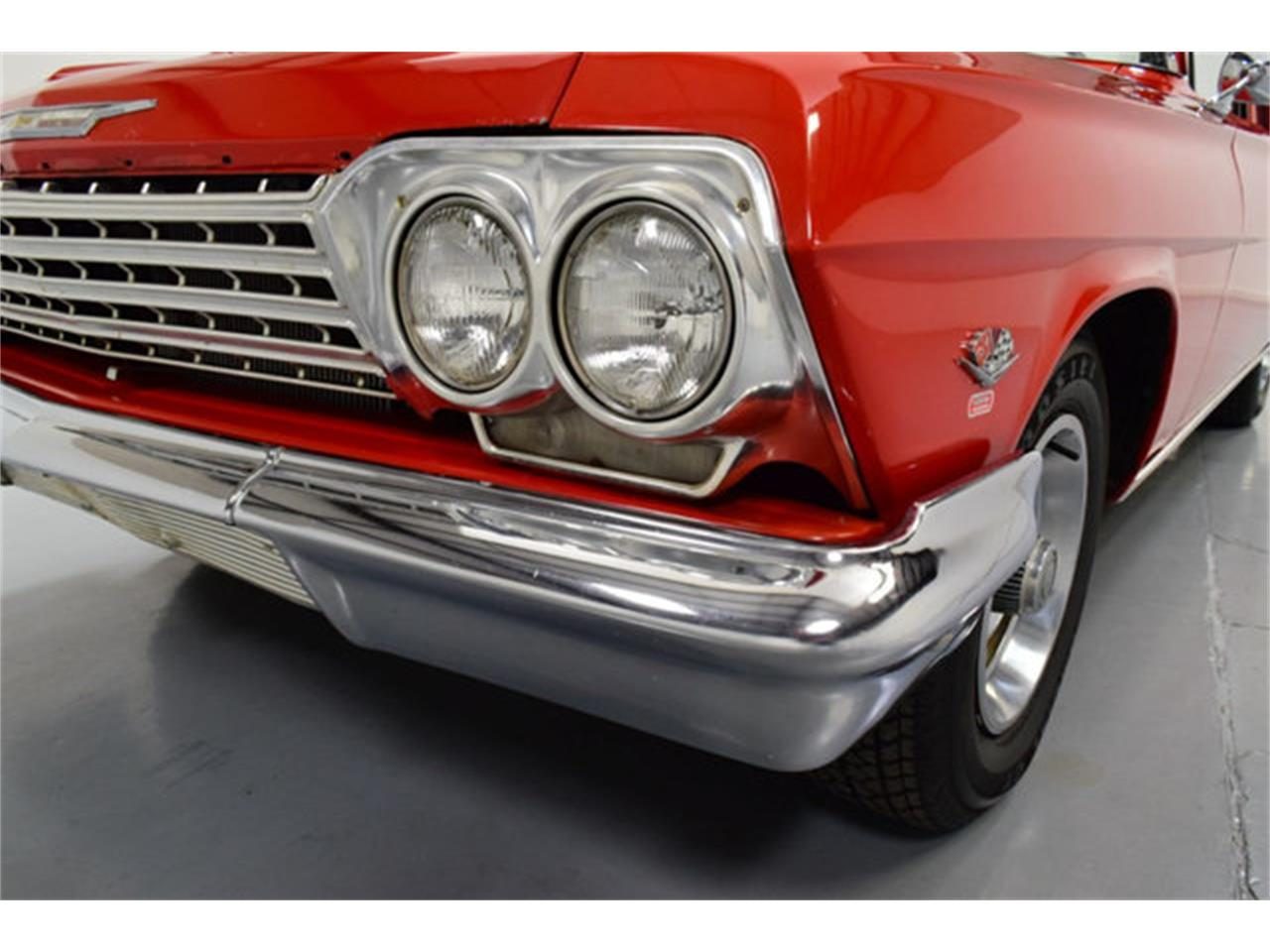 Large Picture of Classic 1962 Biscayne located in Mooresville North Carolina - $15,995.00 - L7HW