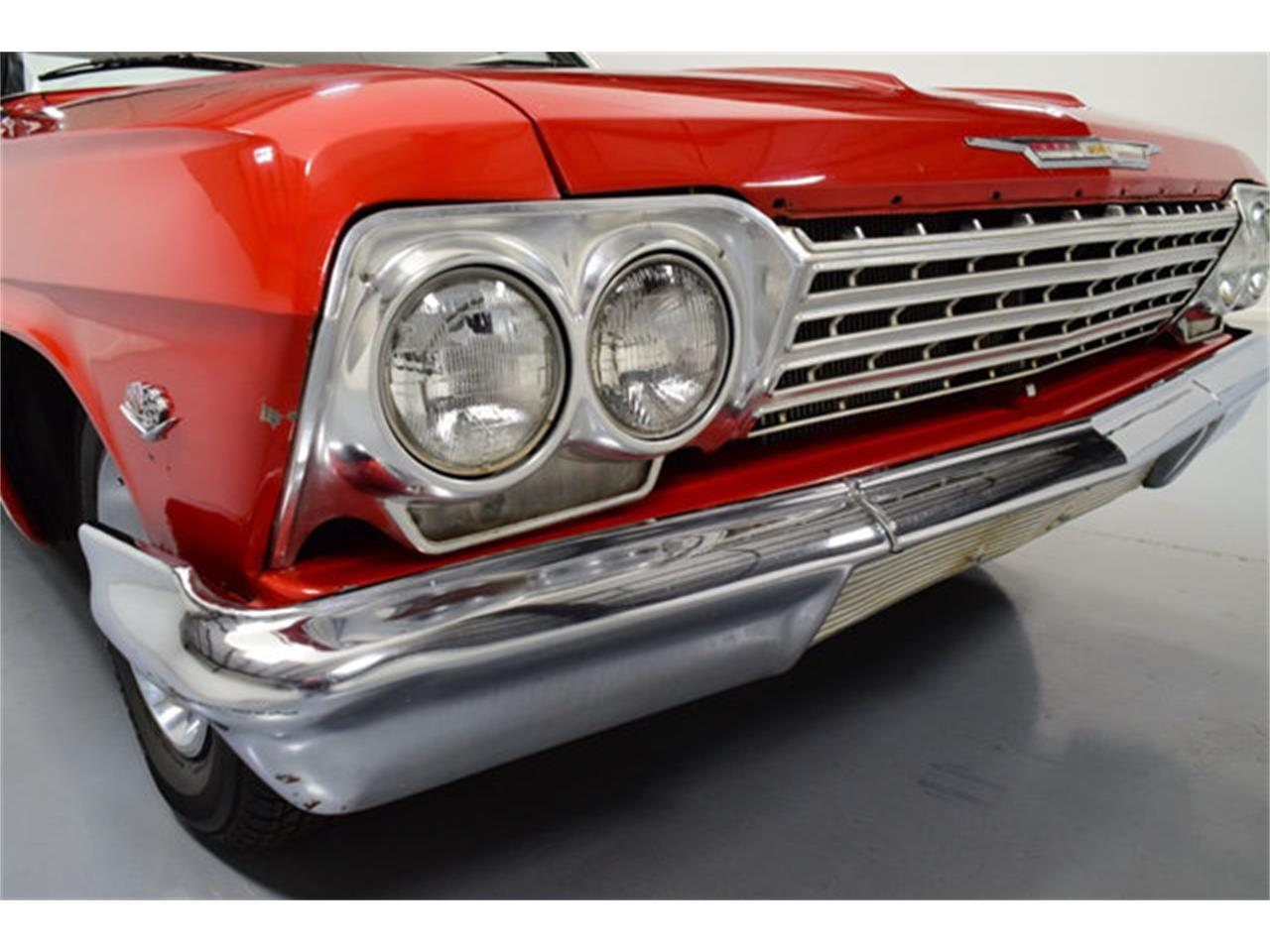 Large Picture of 1962 Chevrolet Biscayne - L7HW