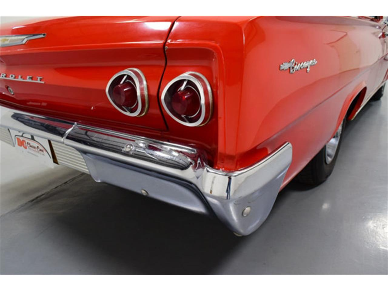 Large Picture of '62 Chevrolet Biscayne - $15,995.00 Offered by Shelton Classics & Performance - L7HW